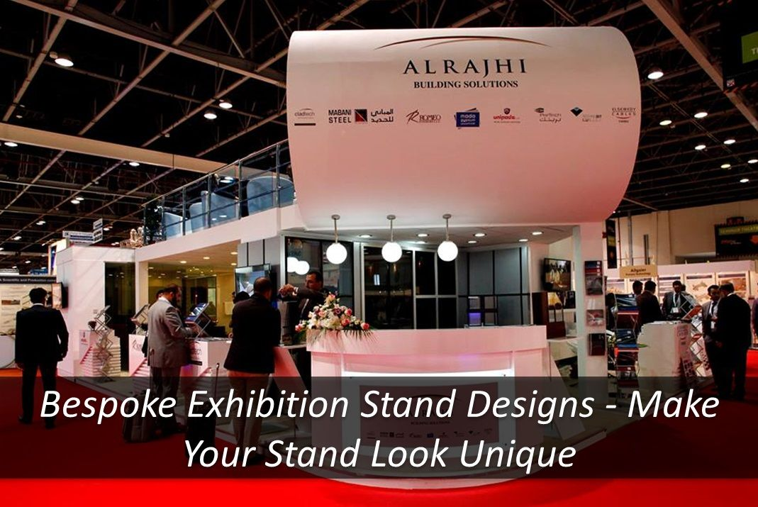 Discover why it is necessary to hire a professional exhibition stand design company for you in a Dubai based exhibition.