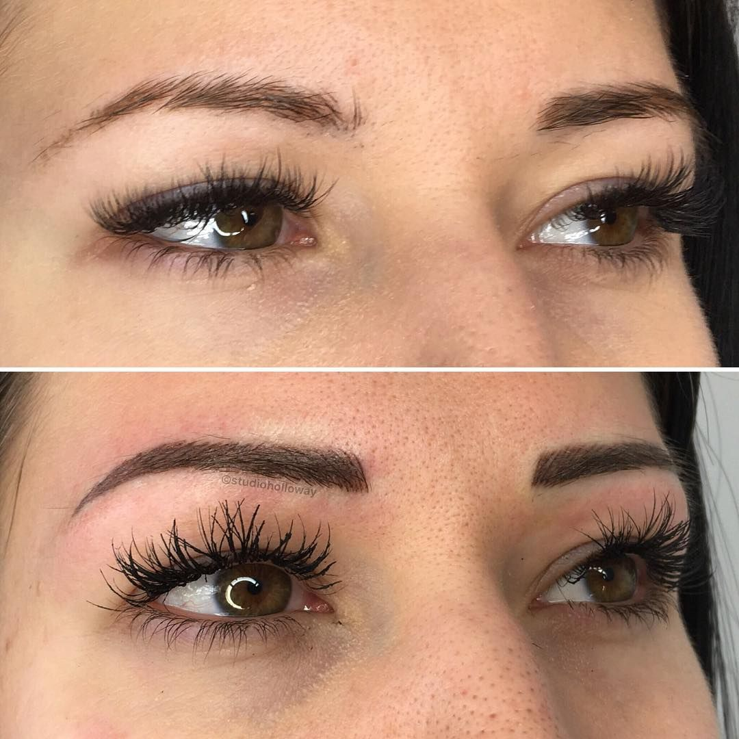 Cosmetic Tattoo Permanent Makeup Maquillage Permanent Tatouage