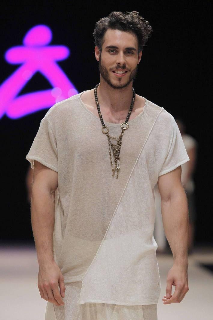 Male Fashion Trends: BSF MEN Spring-Summer 2017 - Adlib Ibiza Fashion Week
