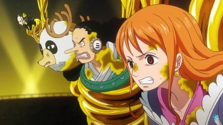 Onepiece Film Gold Official Trailer Sub English