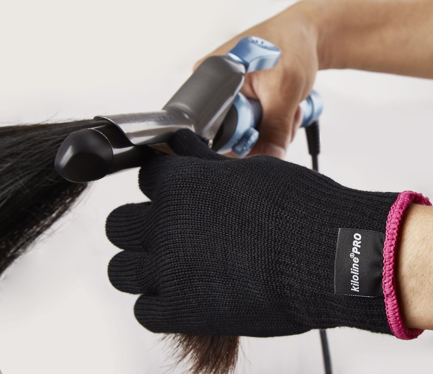 26 Products Under 10 That Ll Low Key Improve Your Hair Heat Resistant Gloves Best Affordable Hair Dryer Hair Dryer Brands