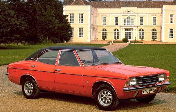 Ford Cortina Celebrates 50th Birthday In 2020 Cars Car Ford Dream Cars