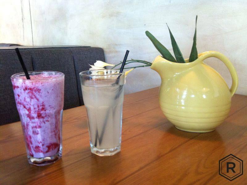 Berries vs. Limonada ¿cuál es tu favorito?