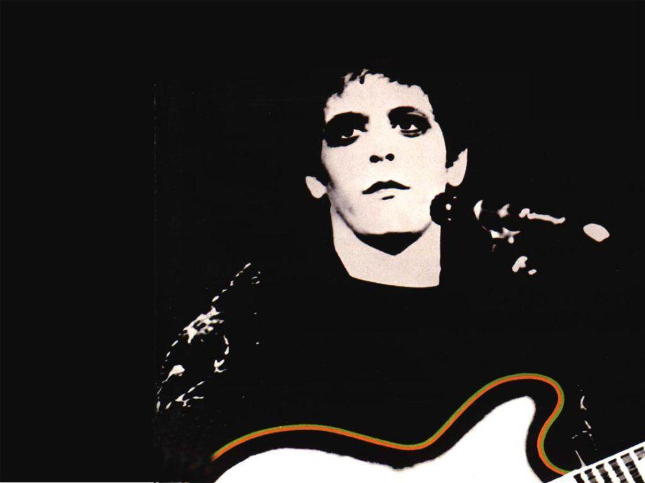 Lou Reed Vicious Lou Reed Vicious Music Wallpaper
