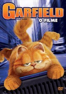 Garfield O Filme Dublado Filmes Online Gratis Filmes Online