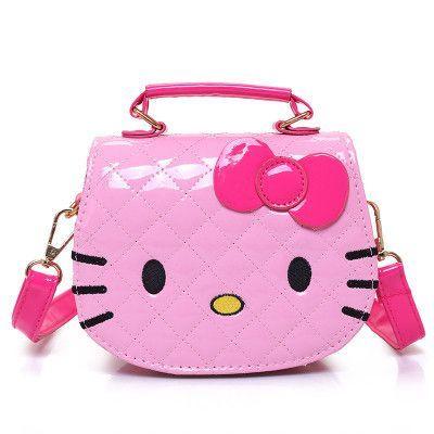 Makeup Bag Handbag With Zipper Cute Cinnamoroll Cartoon Embroidered Shoulder Bag