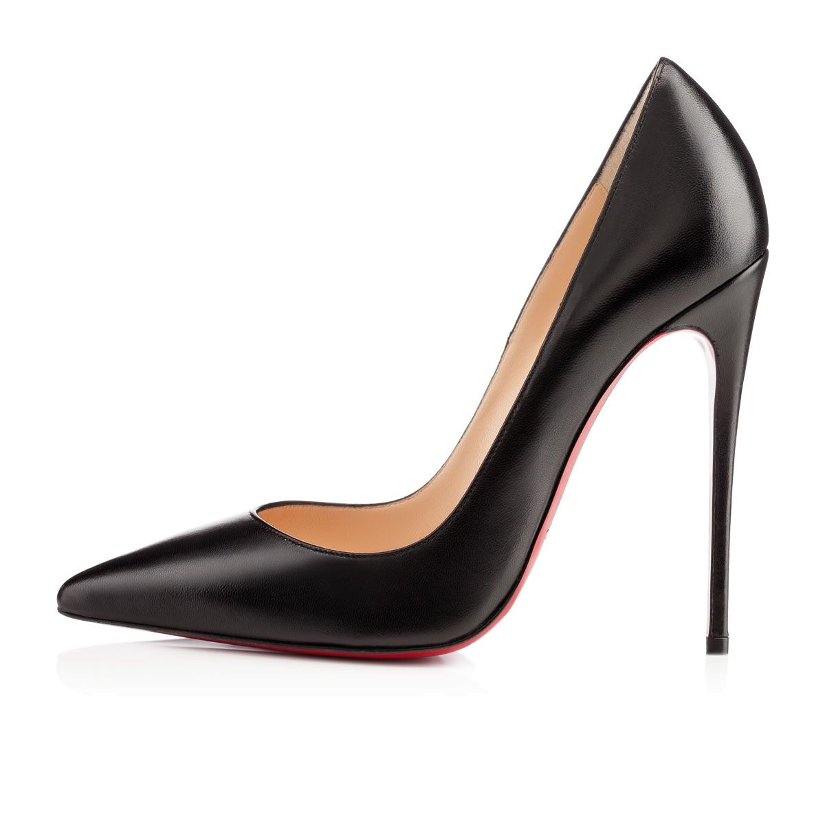So Kate 120 BLACK Kid - Women Shoes - Christian Louboutin