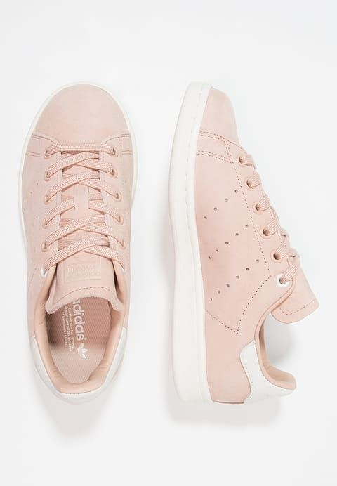 new style 5fdc6 379ef Köp adidas Originals STAN SMITH - Sneakers - dust peach white vapor för 1  095,00 kr (2017-05-01) fraktfritt på Zalando.se