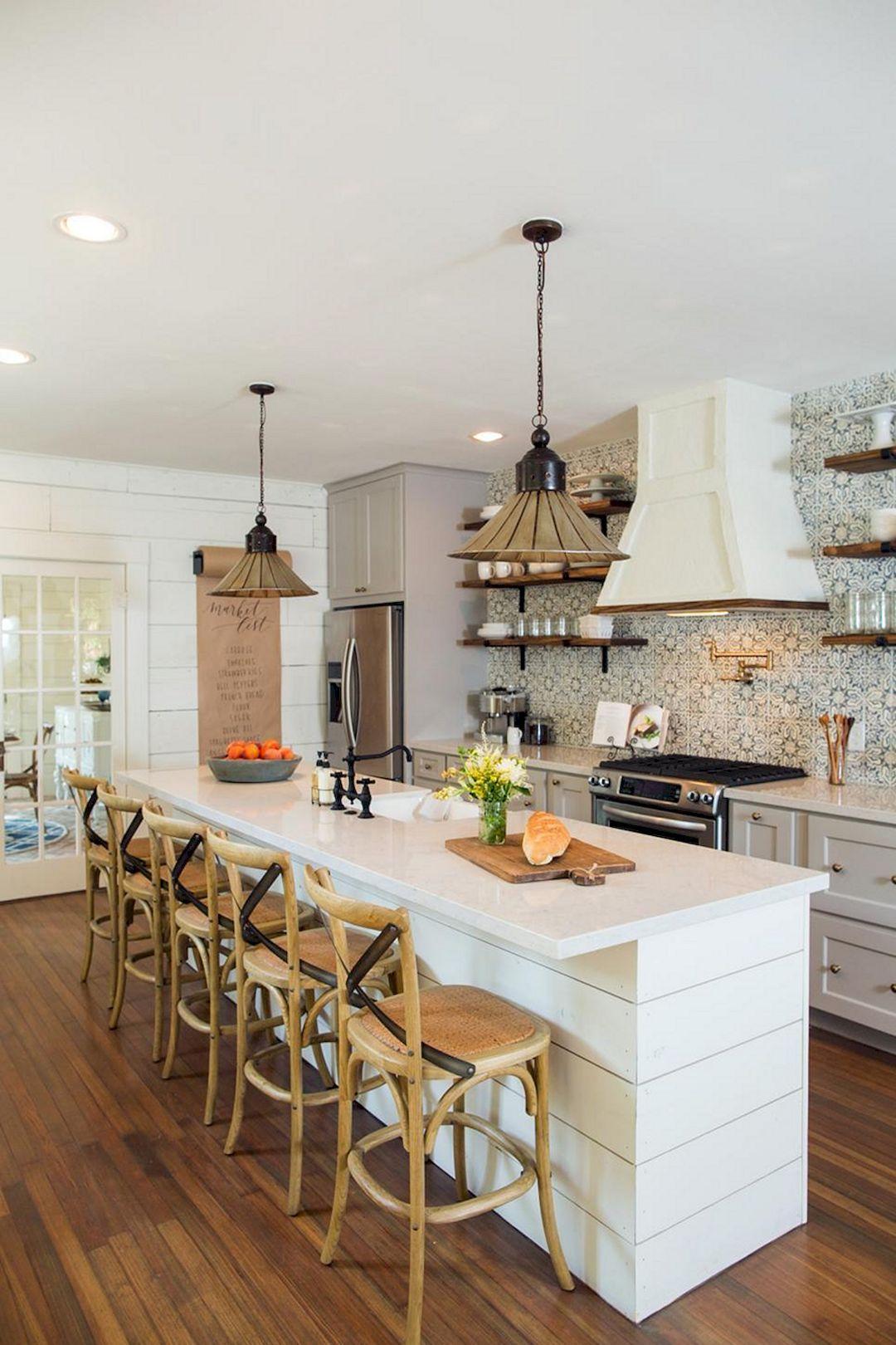 Best 5 Most Popular Kitchen Design Layouts Ideas Fixer Upper 400 x 300