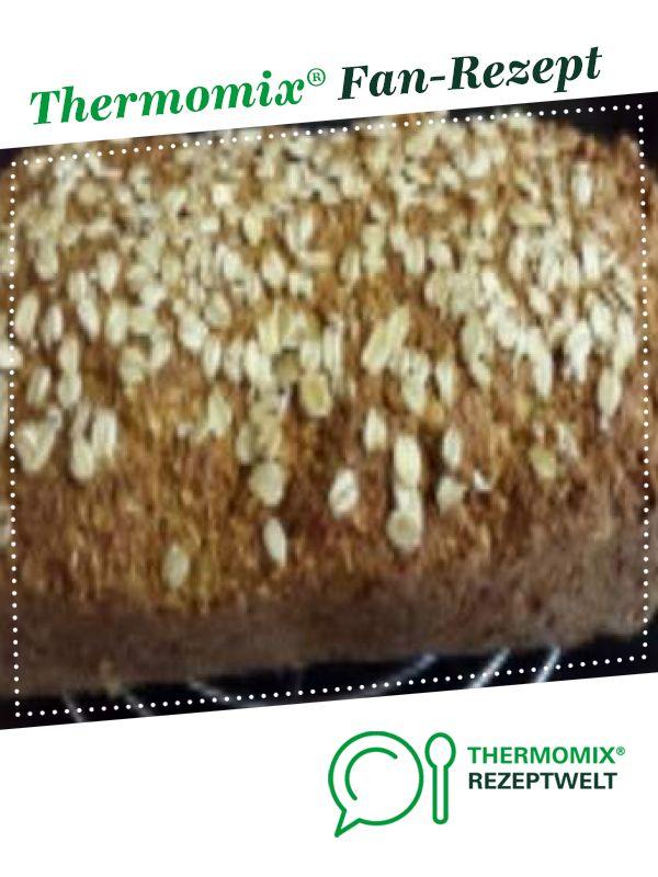 Photo of WW fillet bread
