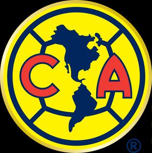 Clubamericalogo 1 Png Club America Soccer Club America Soccer Logo