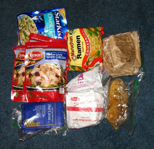 12 Easy Recipes For Camping: Homemade Mre Ideas For Hiking