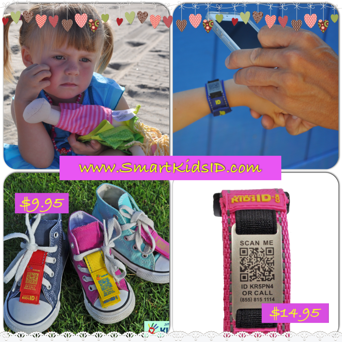 How To Keep Your Child With Special Needs Safe Medical Id Bracelets Http