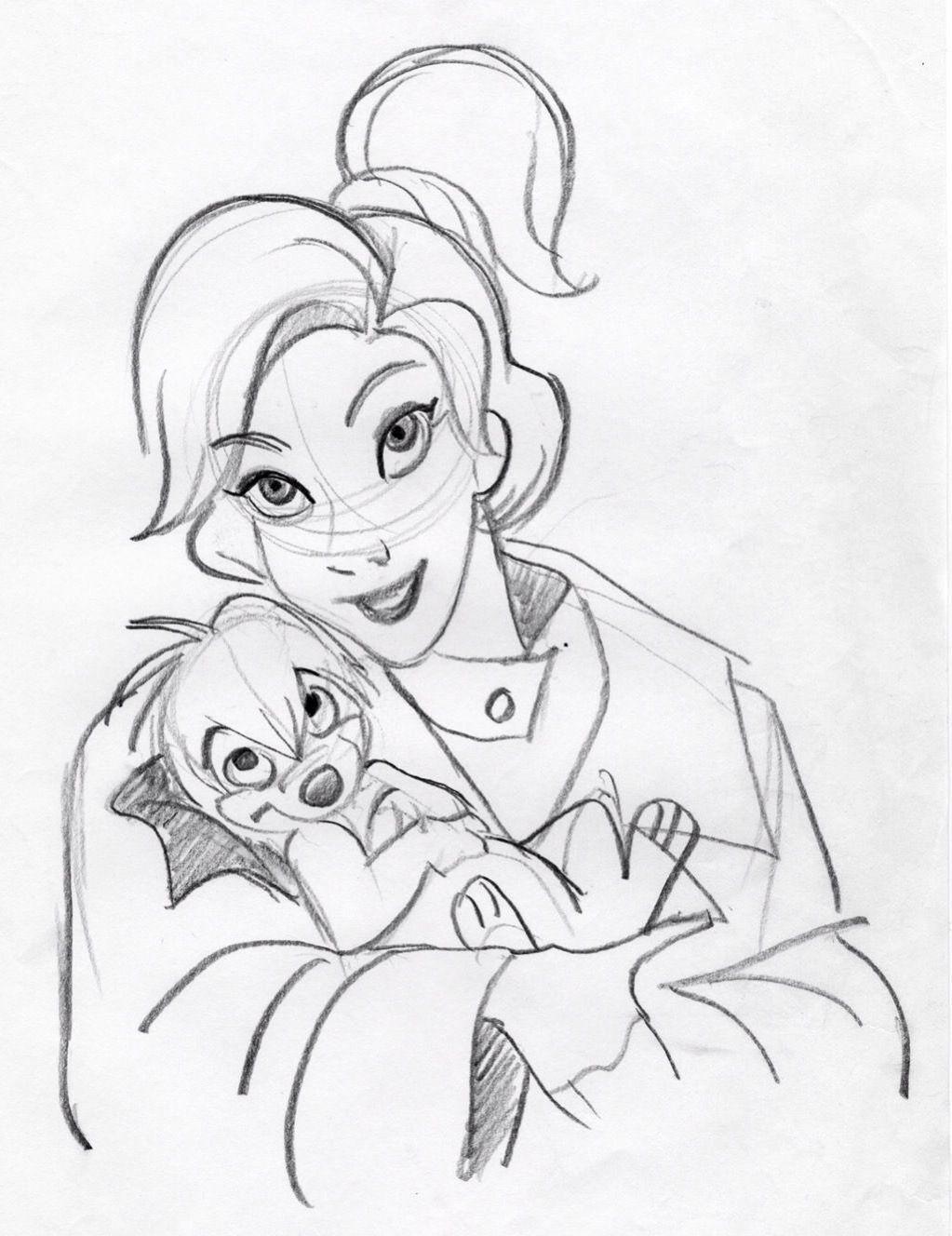 Disney Anastasia Drawings Wwwtopsimagescom