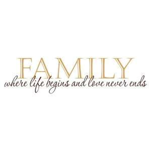 I love my little family <3 | Family quotes, Quotes to live ...