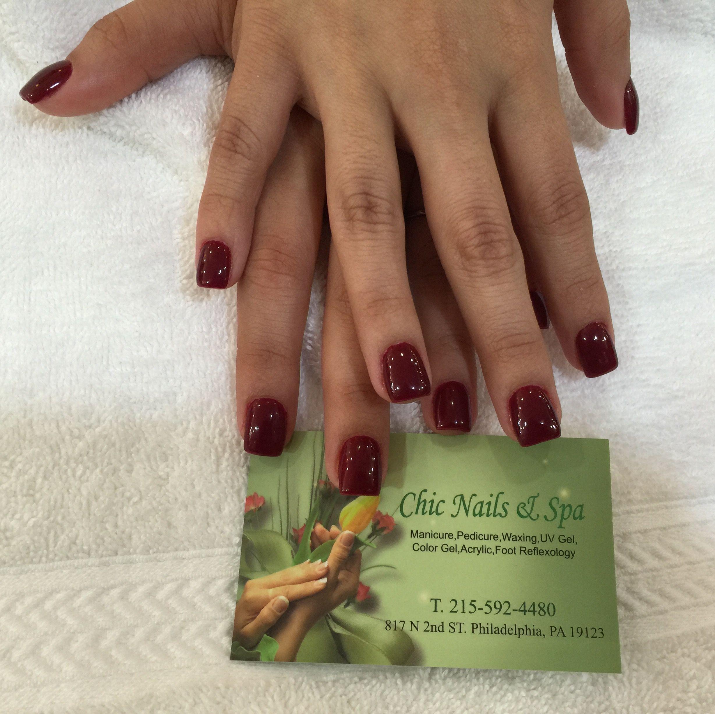 Pin by ying yan on Chic nails&spa | Pinterest | Nail spa