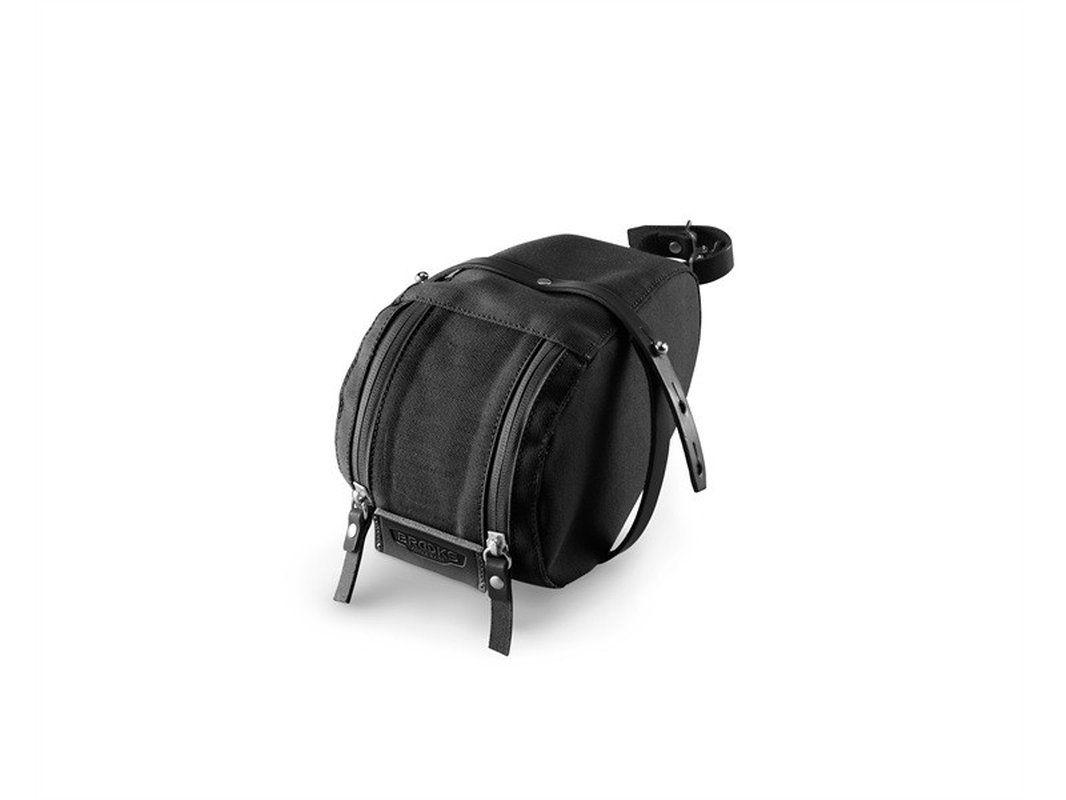 Isle of Wight Saddle Bag-Large