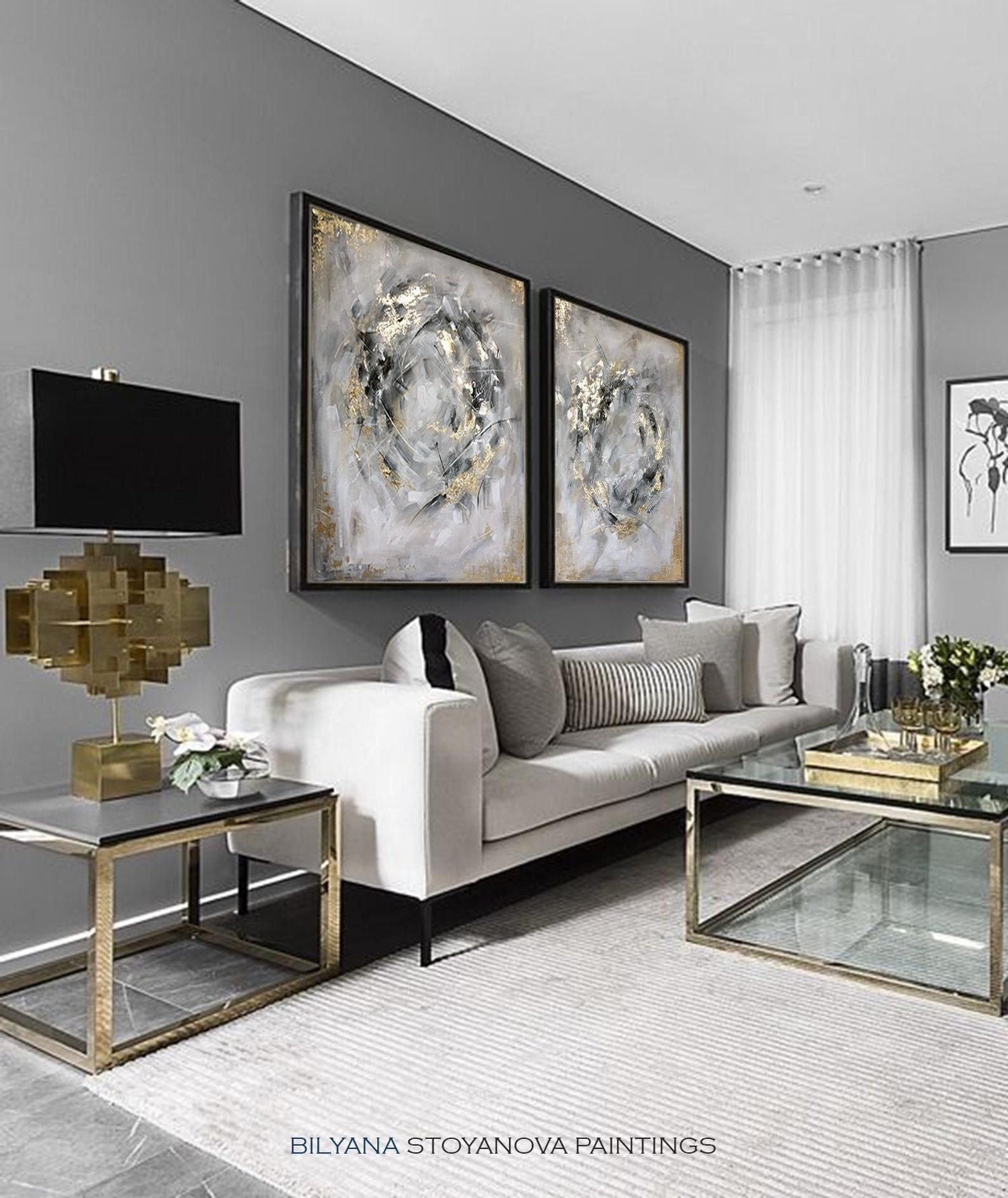 19++ Large canvas art for living room india ideas