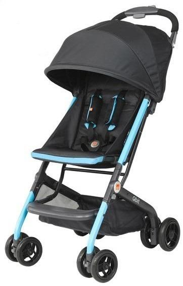 13+ Gb qbit stroller canada info