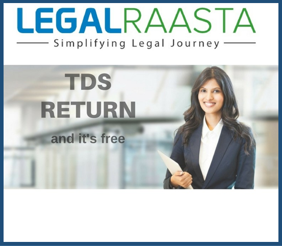 Form 27Q TDS return for NRI (With images) tax