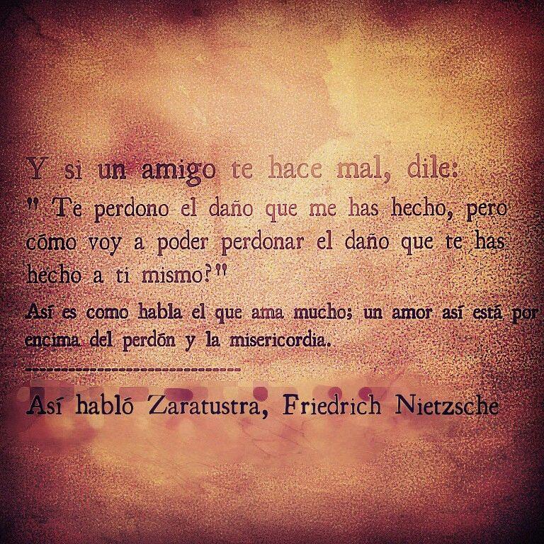 Libro Nietzsche Amigos Lectura Nietzsche Frases Frases
