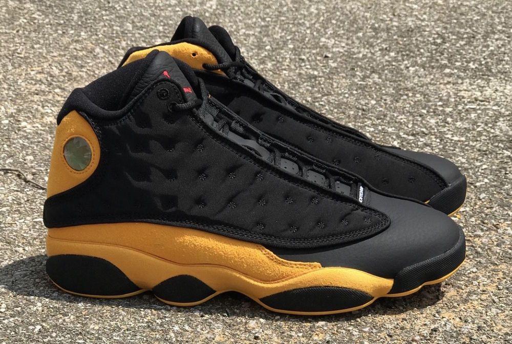 fashion Nike Air Jordan Retro XIII 13