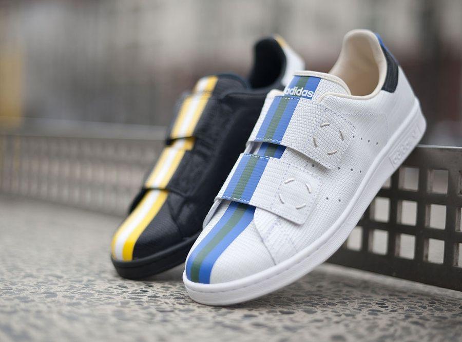 Adidas Stan Smith Design