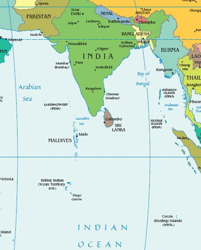 Pin By Charles Kimball On East Asia Maldives Location Map