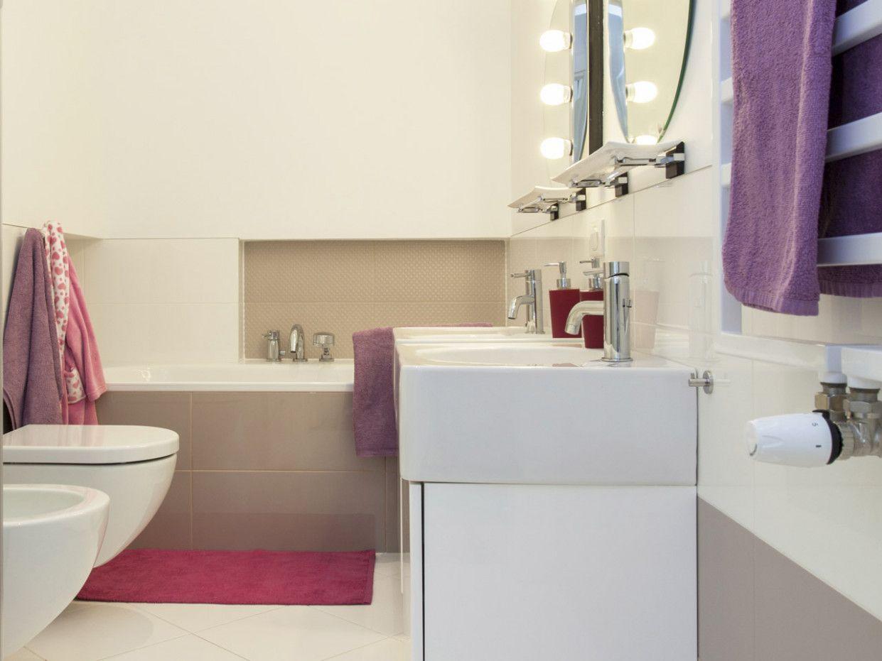 Badezimmer Deko Gold   Haus Ideen    ...