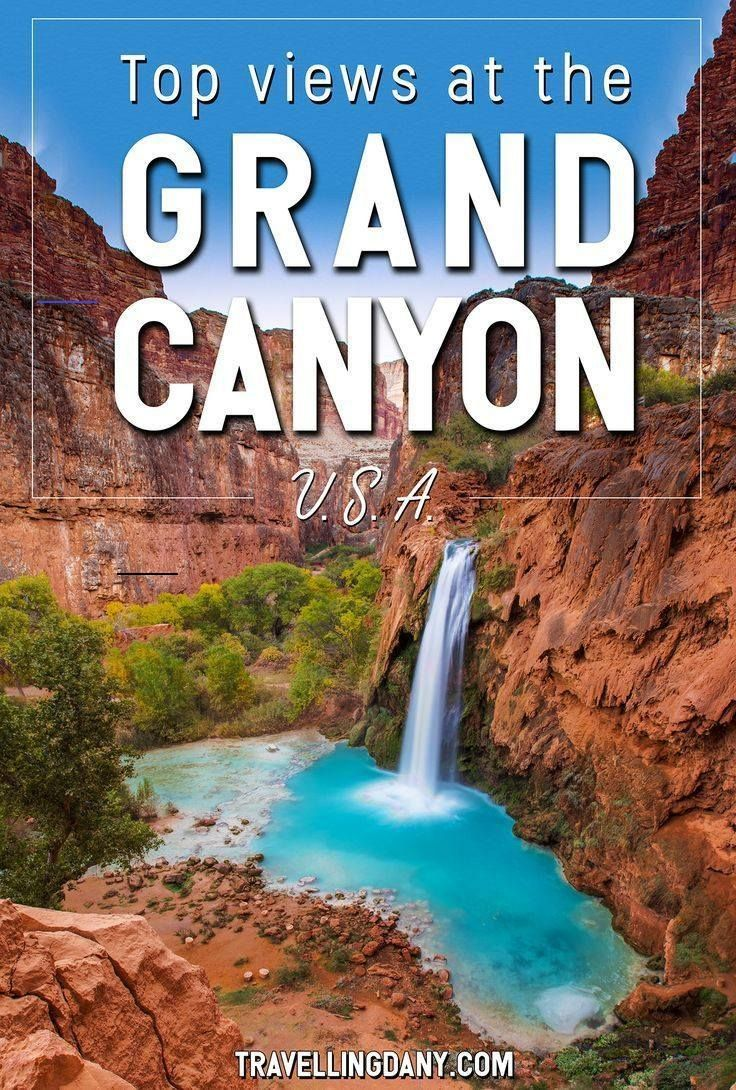 Can you visit the grand canyon in just one day
