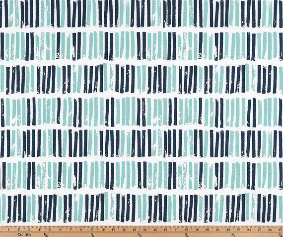 "DESIGNERS GUILD ASOLO FABRIC VERTICLE STRIPE CUSHION COVER COLOUR BERRY 18X18/"""