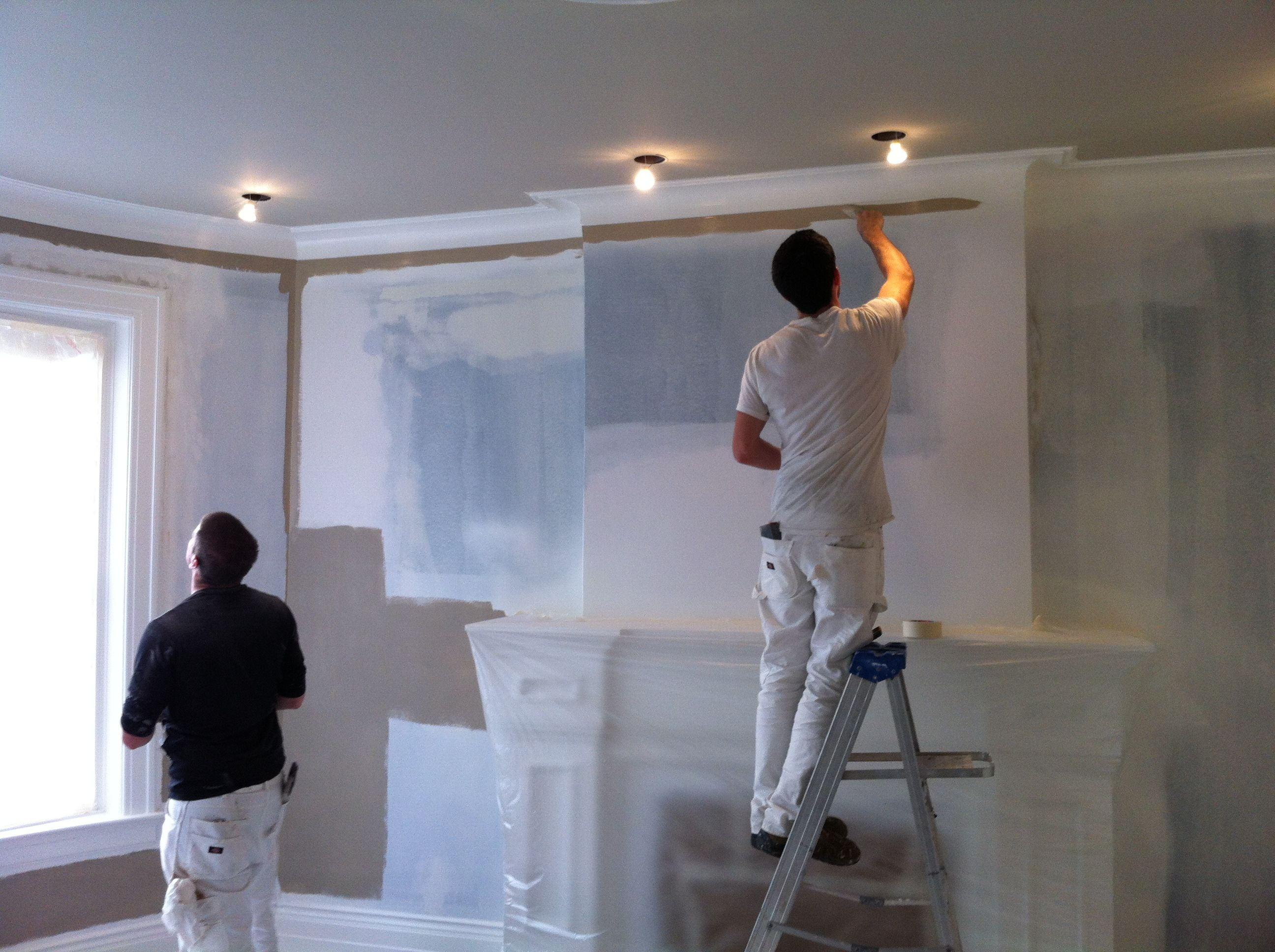 Home Painting Services Home Renovation Painting Contractors