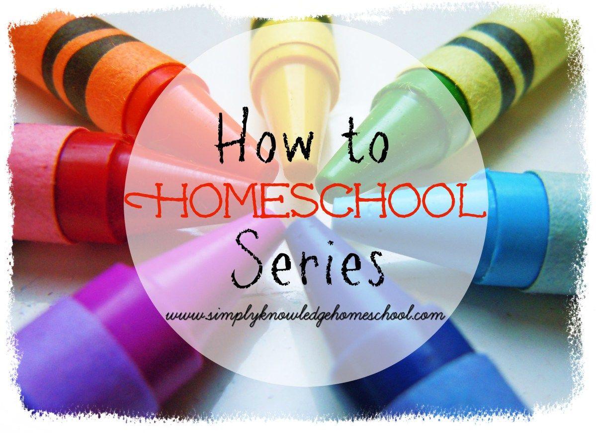 How To Homeschool Step 2 Homeschool Laws