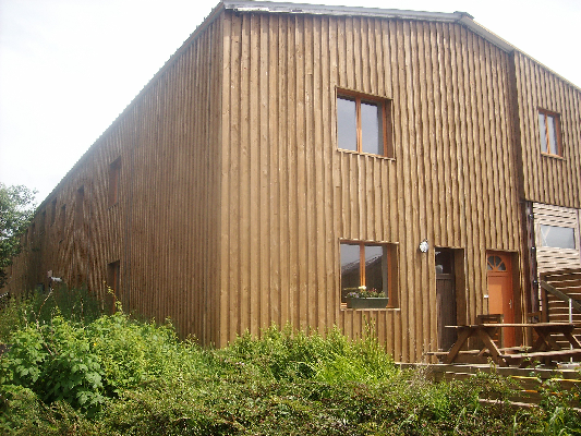 Cottage La Bergerie D Acremont In Acremont Bertrix Land Of Bouillon In The Ardennes South Belgium