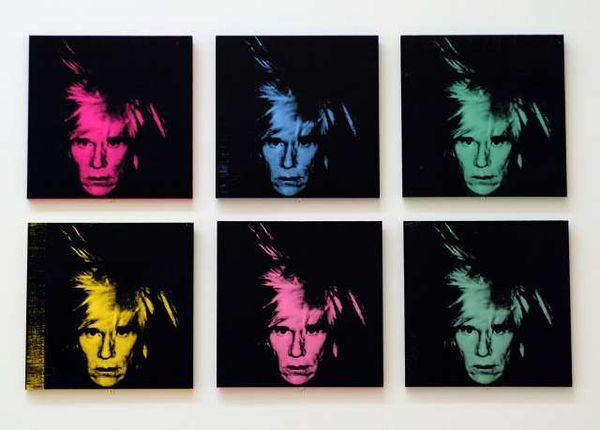 "Nars Andy Warhol will be created by François Nars and  is scheduled to be launched in the U.S. in October 2012. The makeup line will ""evoke the cool, image-rich, character-laden world of Warhol"" and feature ""innovative packaging, formulas and shades."""
