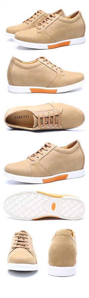 Schuhe Die Grosser Machen Cornelio 7 Cm Schuhe Hohe Schuhe Marken Schuhe