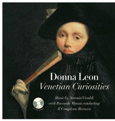 Venetian Curiosities: Amazon.co.uk: Donna Leon: Books