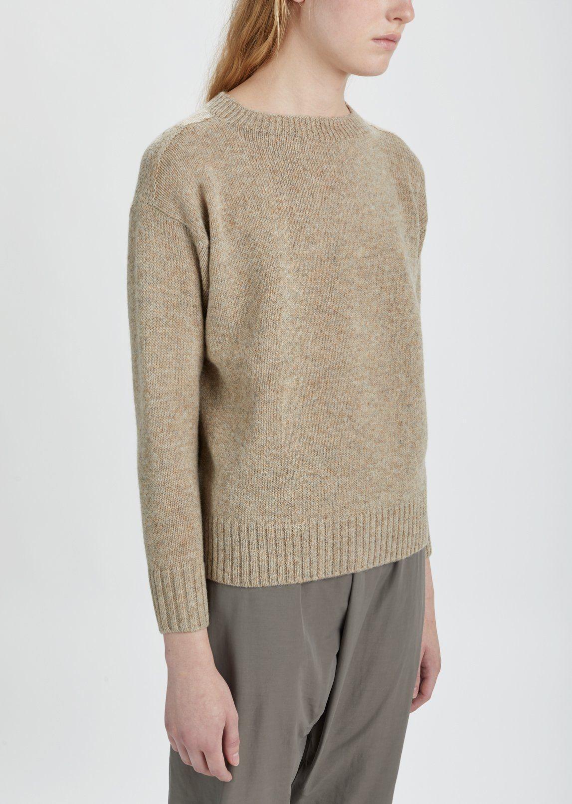 Wunderbar Moderne Pullover Foto Von Sylvia Shetland By La Garçonne