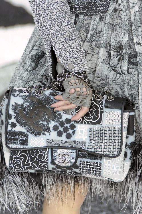 Ensaio Fashion