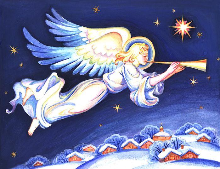 беатрис художница, летящий ангел картинки то, что чаще