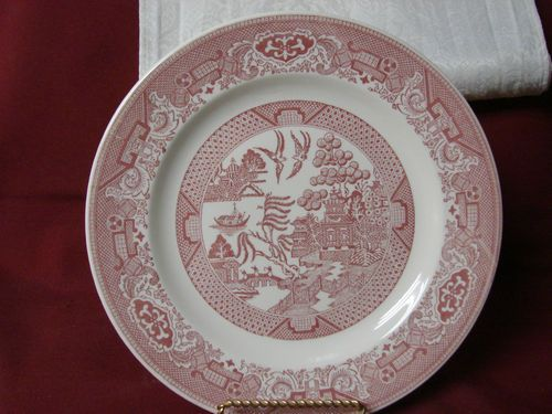Royal china Dinnerware Willow ware Willow pattern In Pink. & HGST Travelstar 7K1000 2.5-Inch 1TB 7200 RPM SATA III 32MB Cache ...