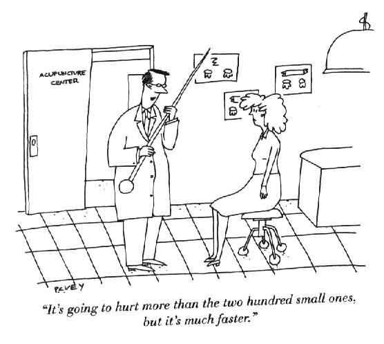 acupuncture humor Funny Pinterest Humor and Acupuncture