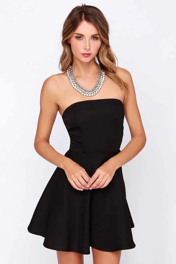 1000  images about LBD on Pinterest - Dress black- Perfect little ...