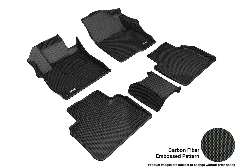 3D MAXpider L1HD09801509 Complete Set Custom Fit All