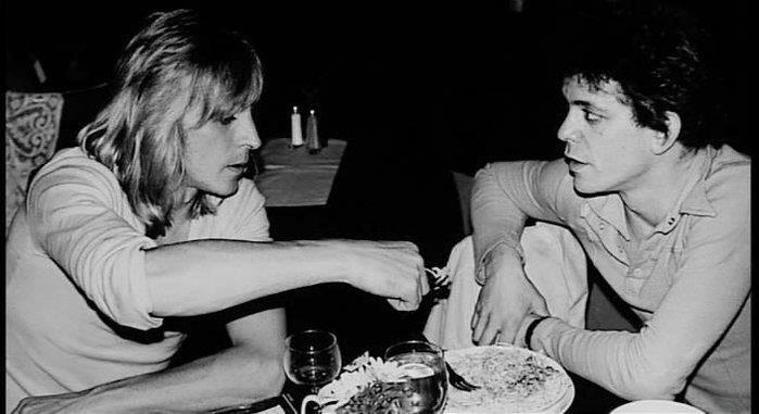 mick and lou