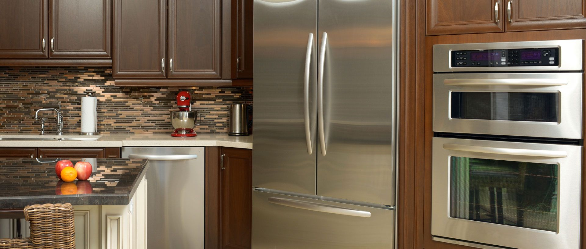 Is A Counter Depth Refrigerator Right For Your Kitchen? Find Out! | Counter  Depth Refrigerator, Counter Depth And Refrigerator