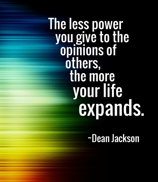 Inspirational Words Love Quotes — The less power you g love positive words