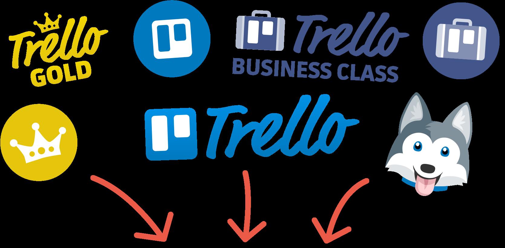 Trello - Excelente ferramenta para organização de trabalhos, principalmente em equipes com divisão de tarefas. Sua flexibilidade permite criar uma organização muito personalizada.