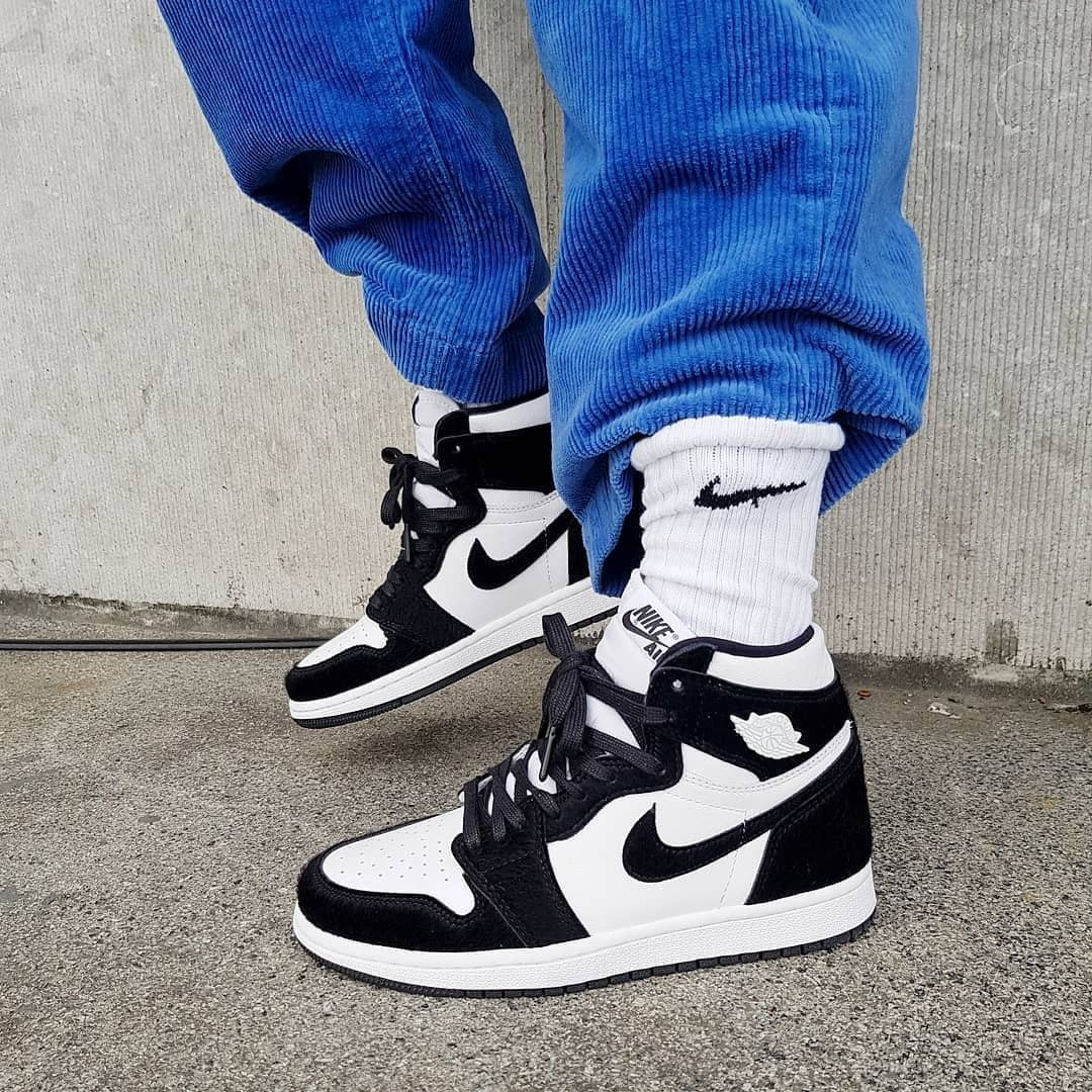 Panda 🐼 in 2020 Shoes sneakers jordans, Shoes trainers