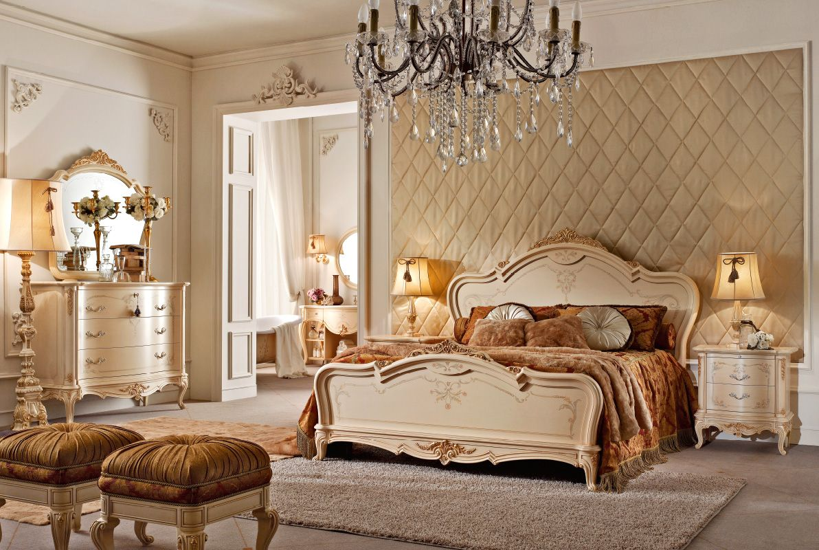 Gallery Of Principe Collection Classic Furniture Italian Furniture King Bedroom Furniture Classic Furniture